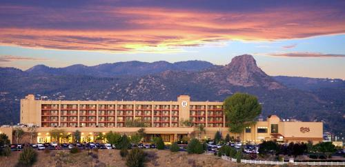 Picture of Prescott Resort & Conference Center