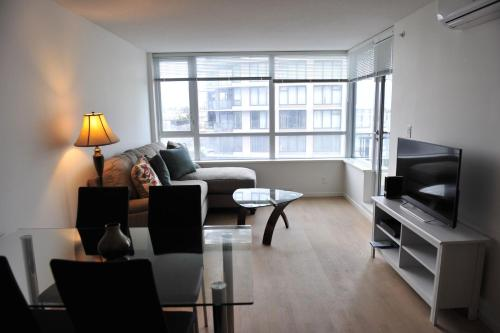 Brand New Richmond Apartment Photo