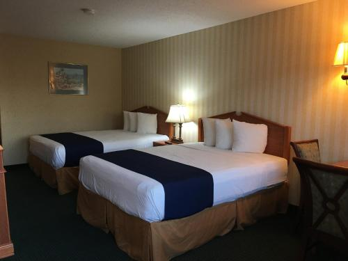 Americas Best Value Inn Springfield Photo