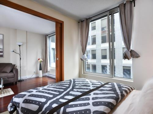 Old Montreal Cozy Suites Photo