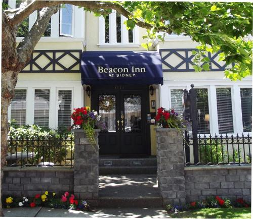 The Beacon Inn at Sidney Photo