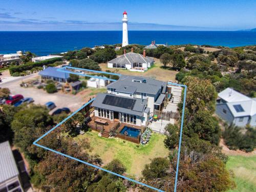 Aireys Inlet Lighthouse Retreat