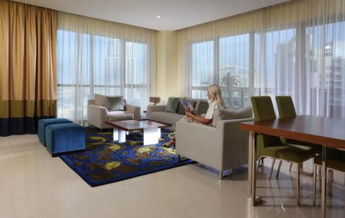 Ramada Downtown Dubai photo 8
