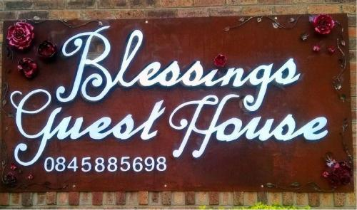 Blessings Guesthouse Photo