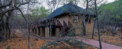 Izapa Bush And Game Lodge Photo
