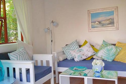 The Blue Corner Guesthouse Photo