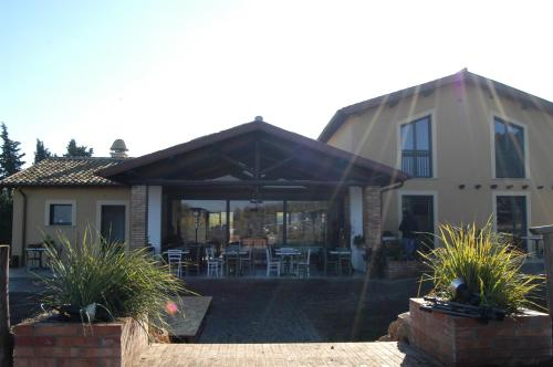 Hotel Country House Erba Regina