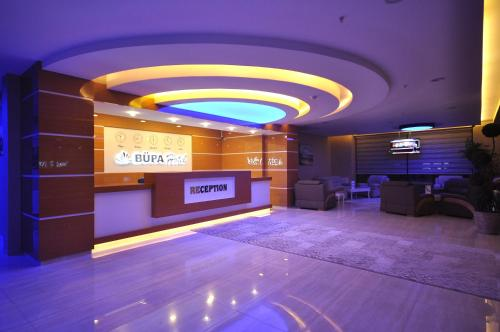 Kayseri Bupa Hotel online reservation