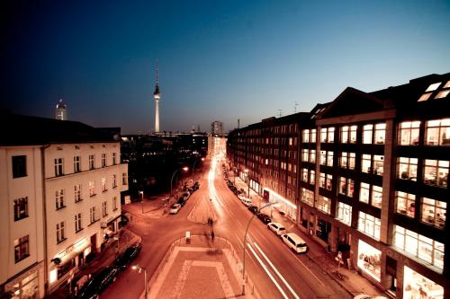 Hotel Amano, Berlin, Germany, picture 1