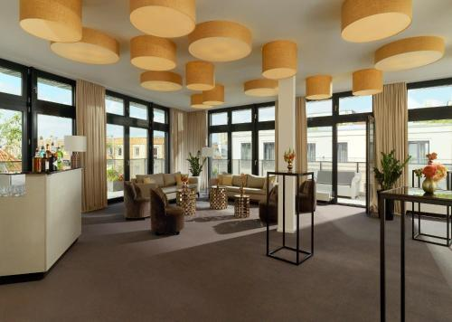 Hotel Amano, Berlin, Germany, picture 26