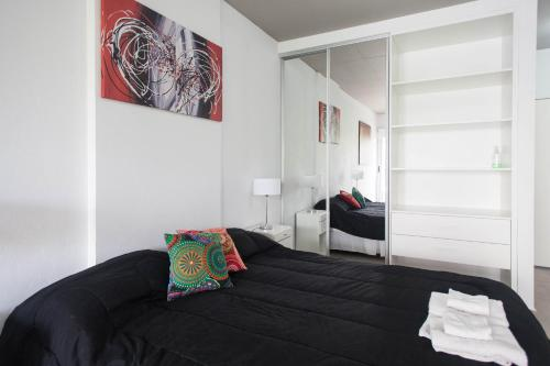 Sweet apt in Belgrano 2PAX Photo
