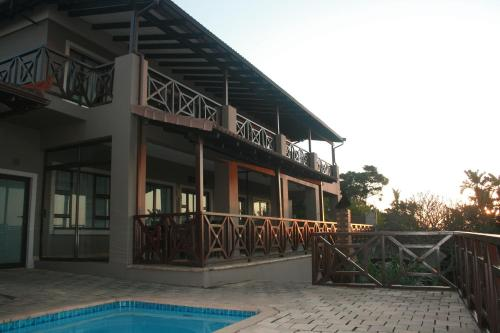 Lombok Lodge Photo