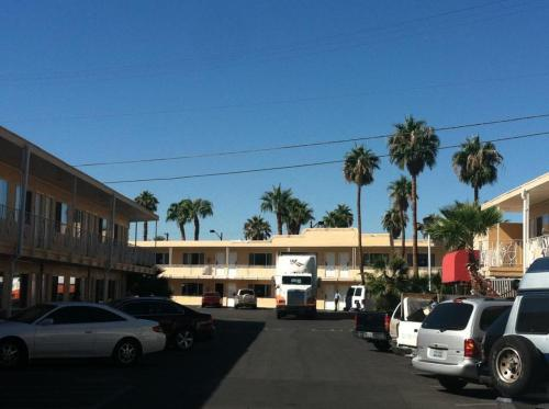 Econo Lodge Las Vegas