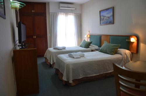 Hotel Algeciras Photo
