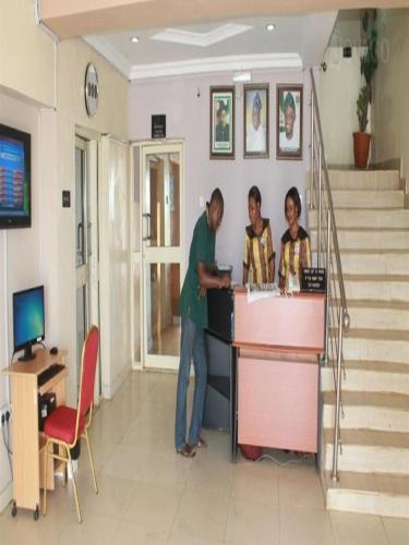 Timsed Hotels & Holiday Center, Osogbo