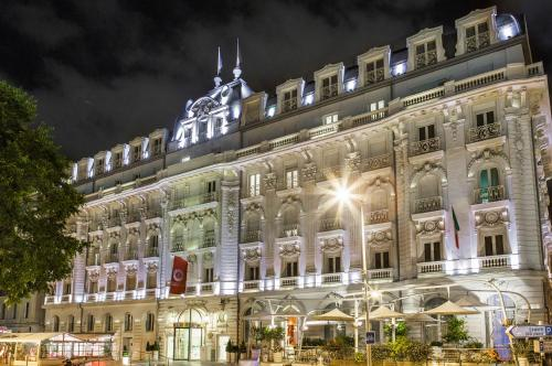 Boscolo Exedra Nice, Autograph Collection, A Marriott Luxury & Lifestyle Hotel impression