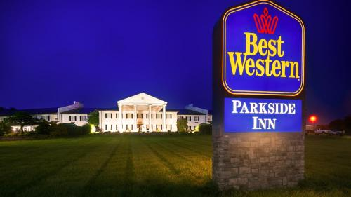 Best Western Parkside Inn - Frankfort, KY 40601