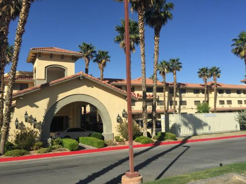 Picture of Ramada Inn Barstow