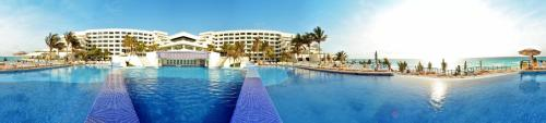 Grand Oasis Sens by Lifestyle - Adults Only - All Inclusive Photo