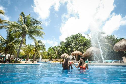 The Grand Lifestyle at Grand Oasis Tulum Photo