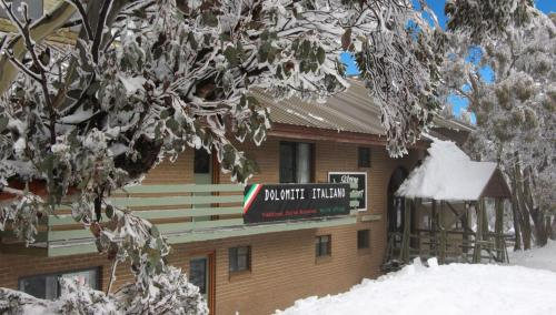 Alpine Retreat Mt Buller