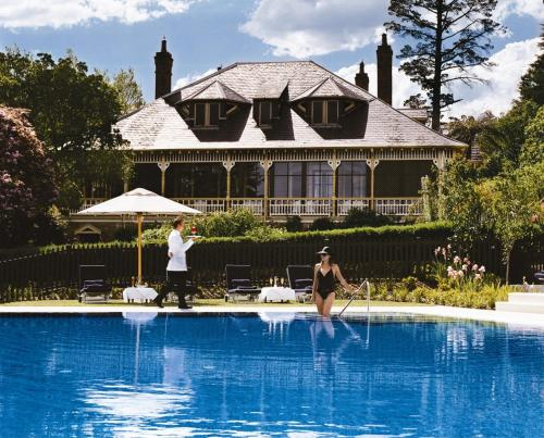 Lilianfels Blue Mountains Resort & Spa