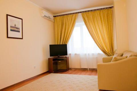Guest Apartments Tolyatti