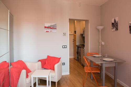 Estudio Plaza Mayor - Madrid - booking - hébergement