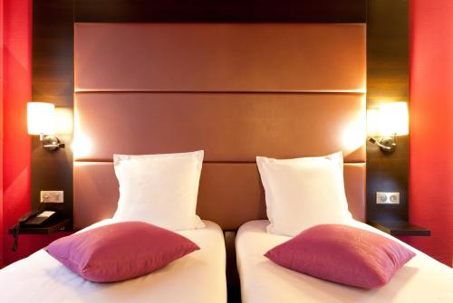 ibis Styles Paris Pigalle photo 26