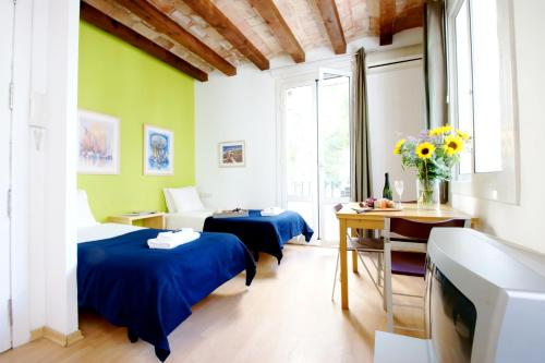 Feel Good Apartments Barceloneta impression