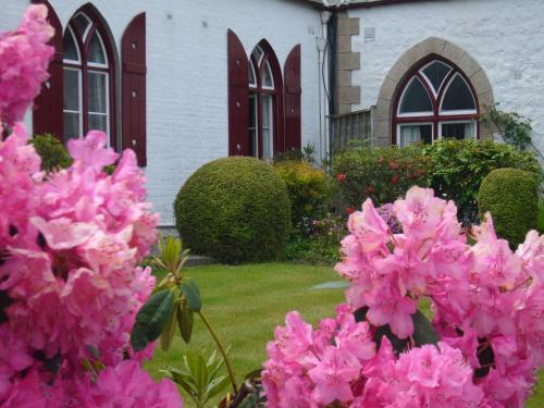 Undercliff Guest House (B&B)