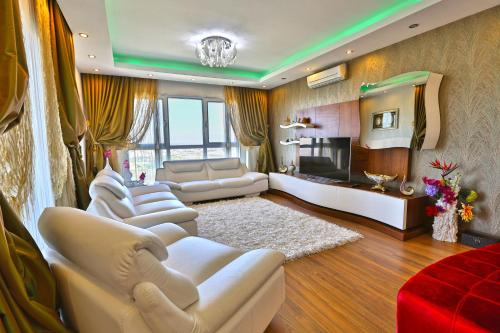 Istanbul Mall of Istanbul Hotel Apartments by Evren