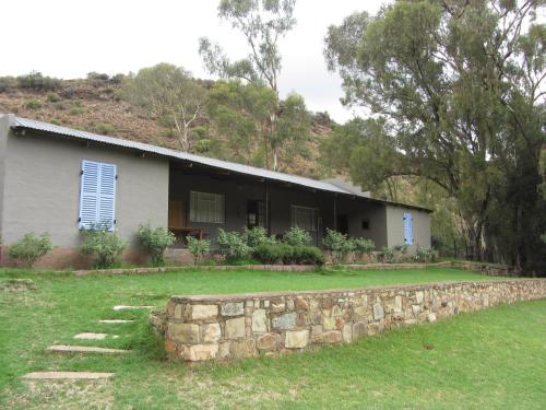 Lupela Lodge Photo