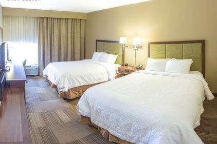 Hampton Inn Chattanooga/Hixson Photo