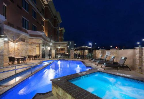 Courtyard by Marriott San Angelo Photo