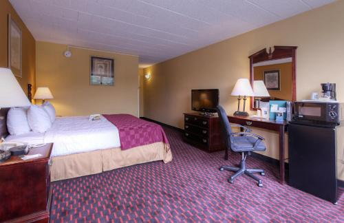 Days Inn Easton Photo