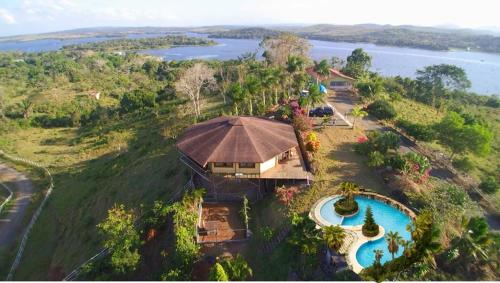 Gatun Lake House