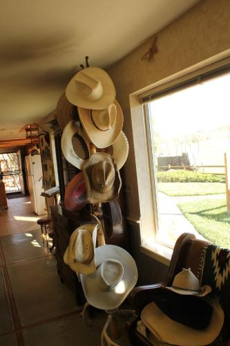 K3 Guest Ranch Photo