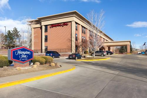 Hampton Inn Denver/Northwest/Westminster Photo