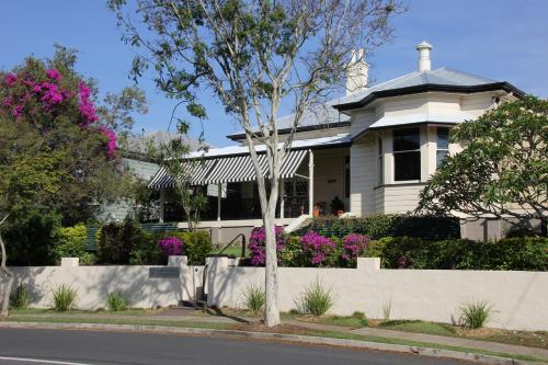 Brisbane Milton Bed and Breakfast