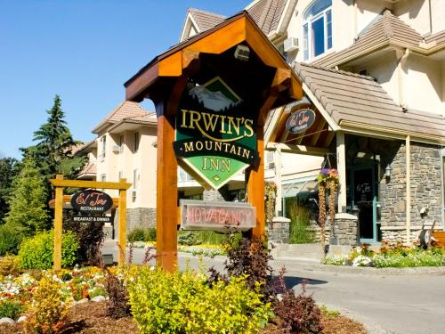 Irwin's Mountain Inn Photo