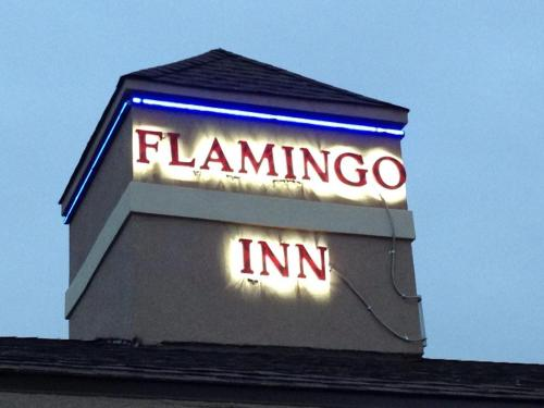 Flamingo Inn Photo