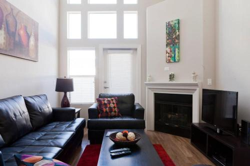 Westwood Townhouse Photo