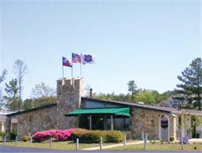 Knights Inn Austell