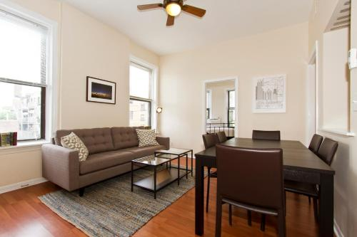 3357 N Halsted Avenue - Chicago - booking - hébergement