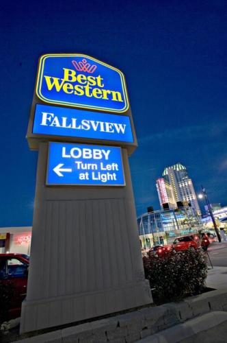 Best Western Fallsview Photo