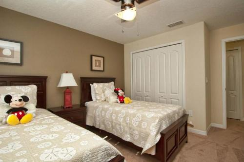 Paradise Palms 4 Bedroom-3207 Photo
