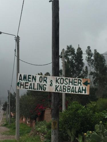 Amen Or Kabbalah, Health & Holistic Center Photo