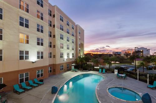 Residence Inn Orlando Airport photo 20