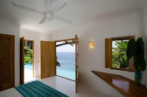 Careyes Villa Nido de Amor Photo